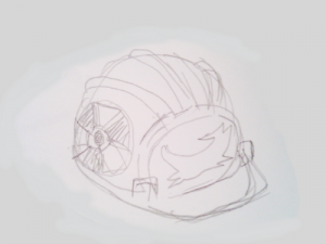 TNP Helmet Version 2