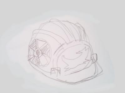 TNP Helmet Version 2