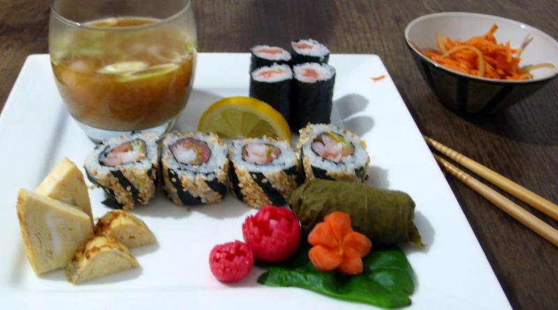 121212 Sushi